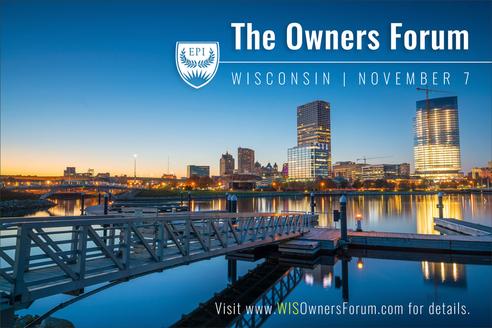 2018 Wisconsin Owners Forum