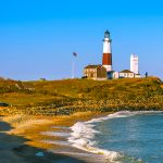Long Island Montauk Point Light