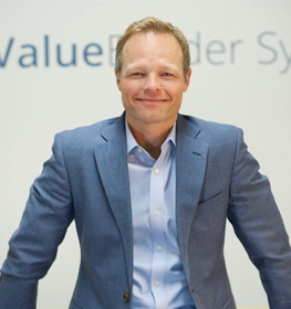 John Warrillow, Founder of The Value Builder System™