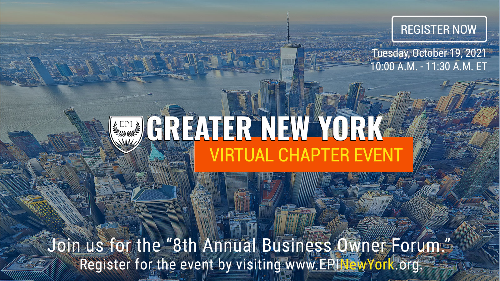 8th Annual Business Owner Forum