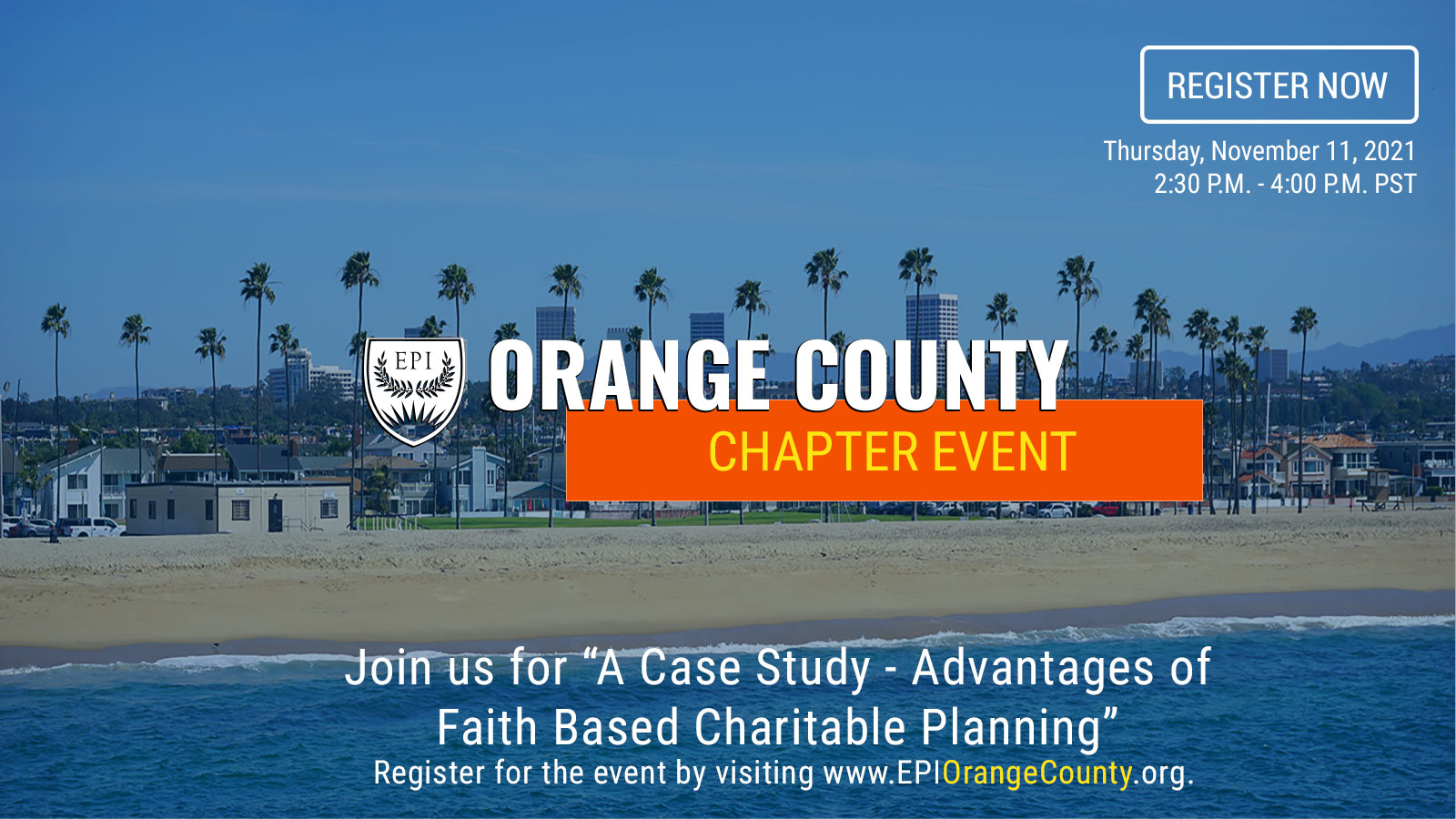 A Case Study - Advantages of Faith Bases Charitable Planning