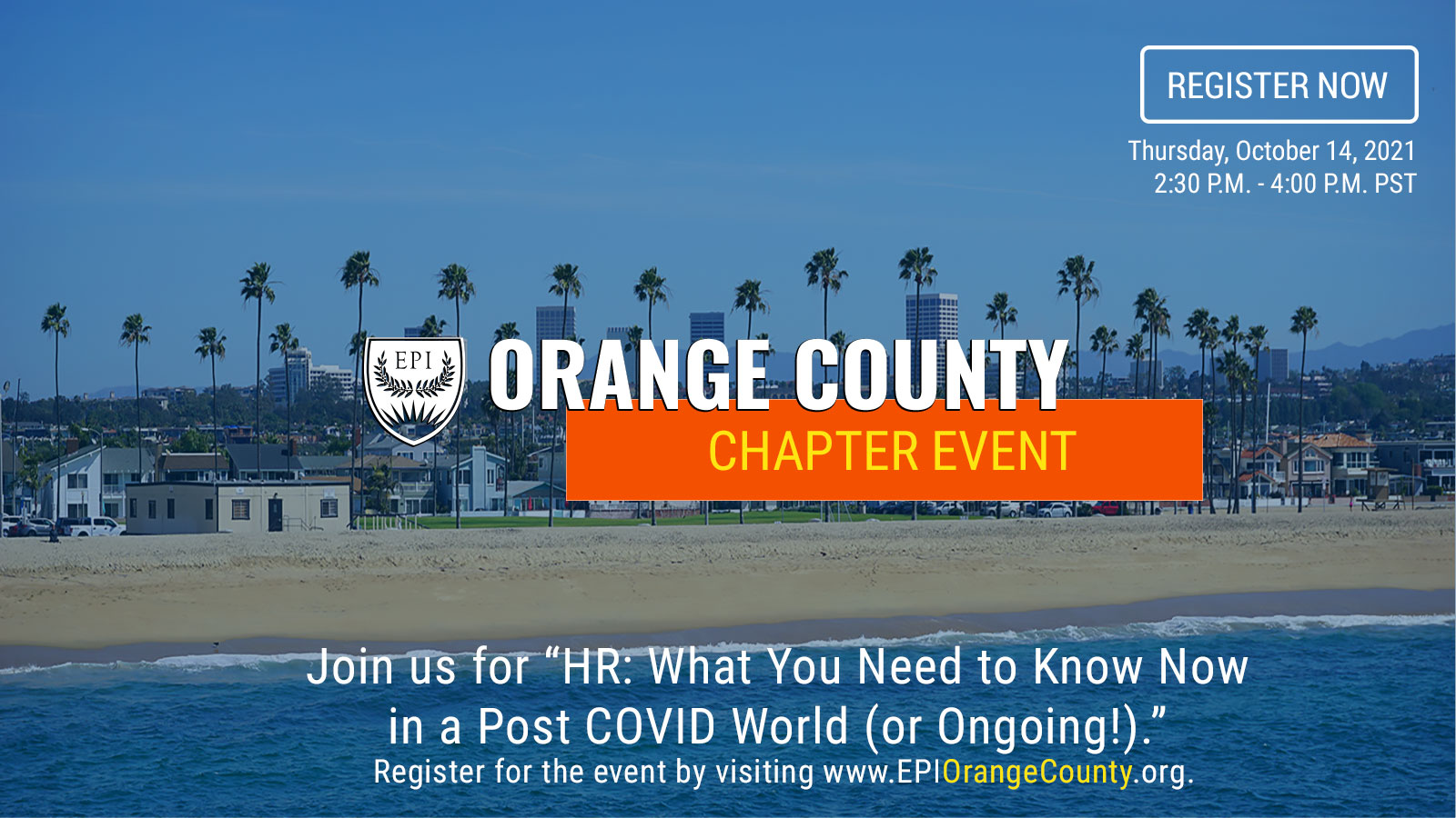 HR: What You Need to Know Now in a Post COVID World