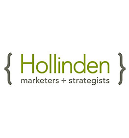 Hollinden logo for Christine Hollinden's firm out of Dallas