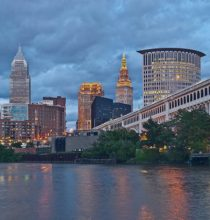 APR 27-MAY 1, 2020: Cleveland, Ohio