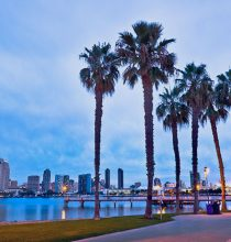 JAN 27-31, 2020: San Diego, California