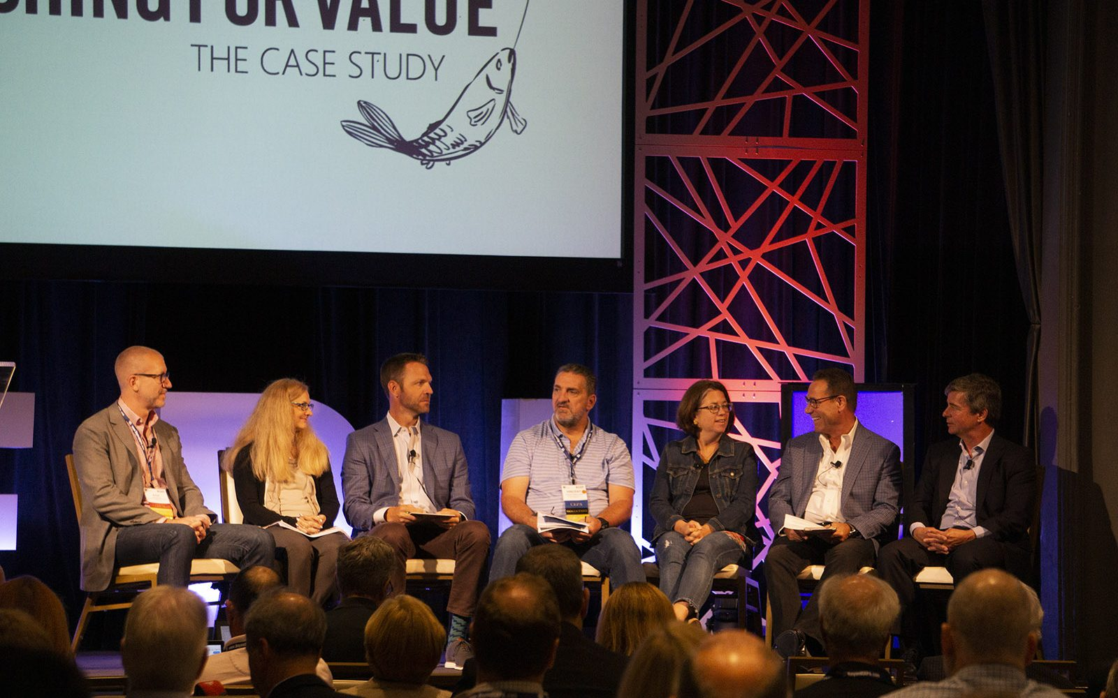 2019 Panel Session: Fishing for Value