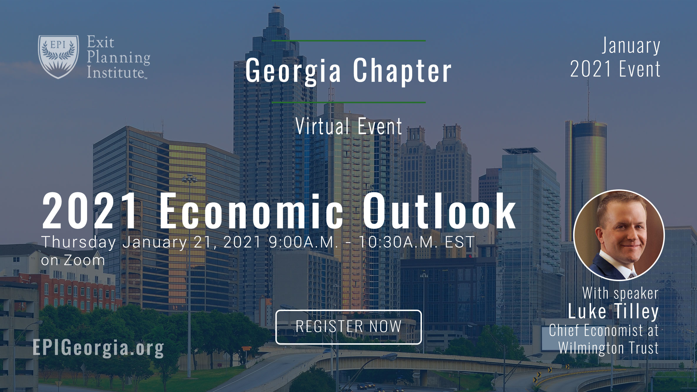 2021 Economic and Financial Market Outlook