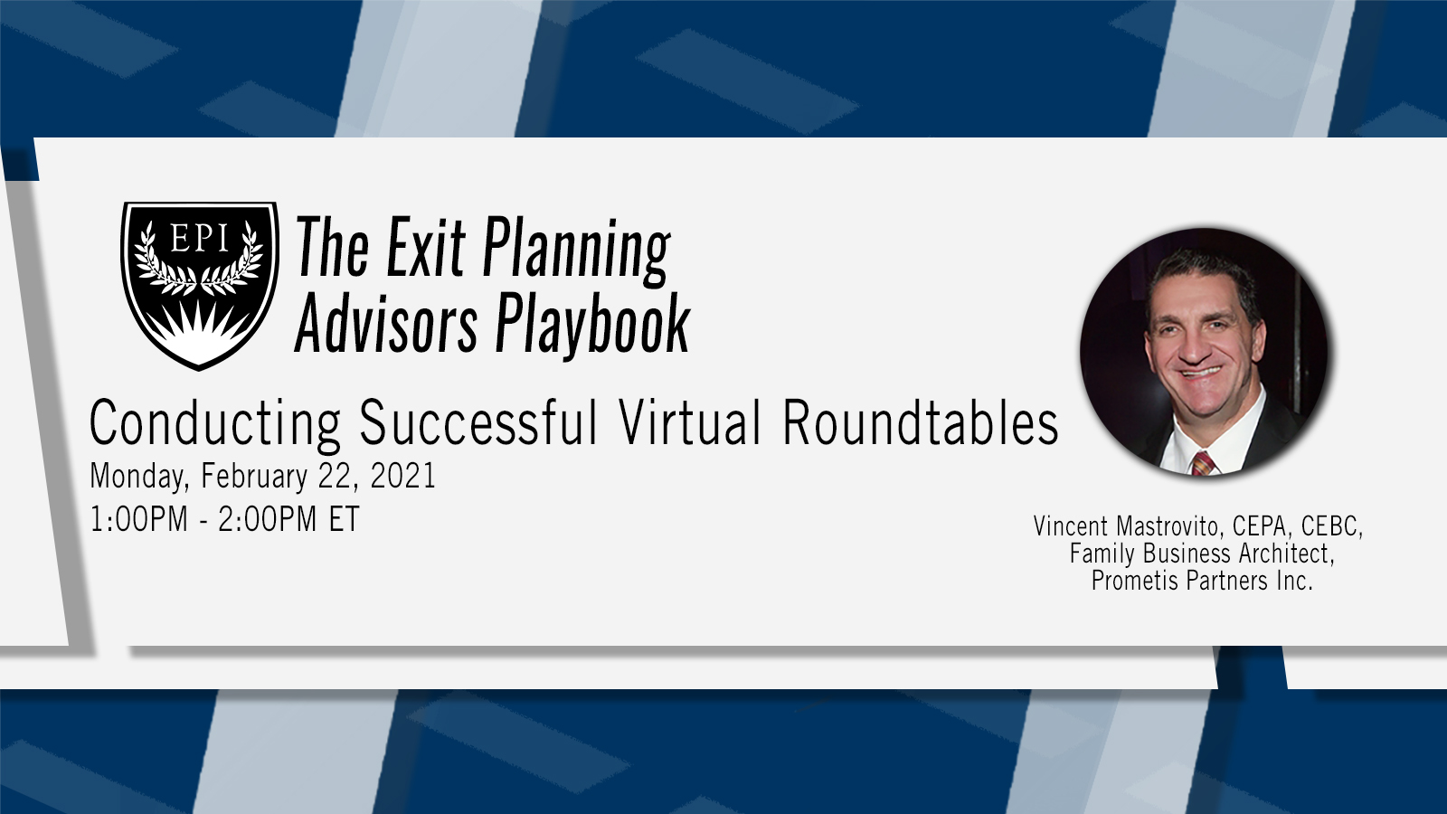 Conducting Successful Virtual Roundtables