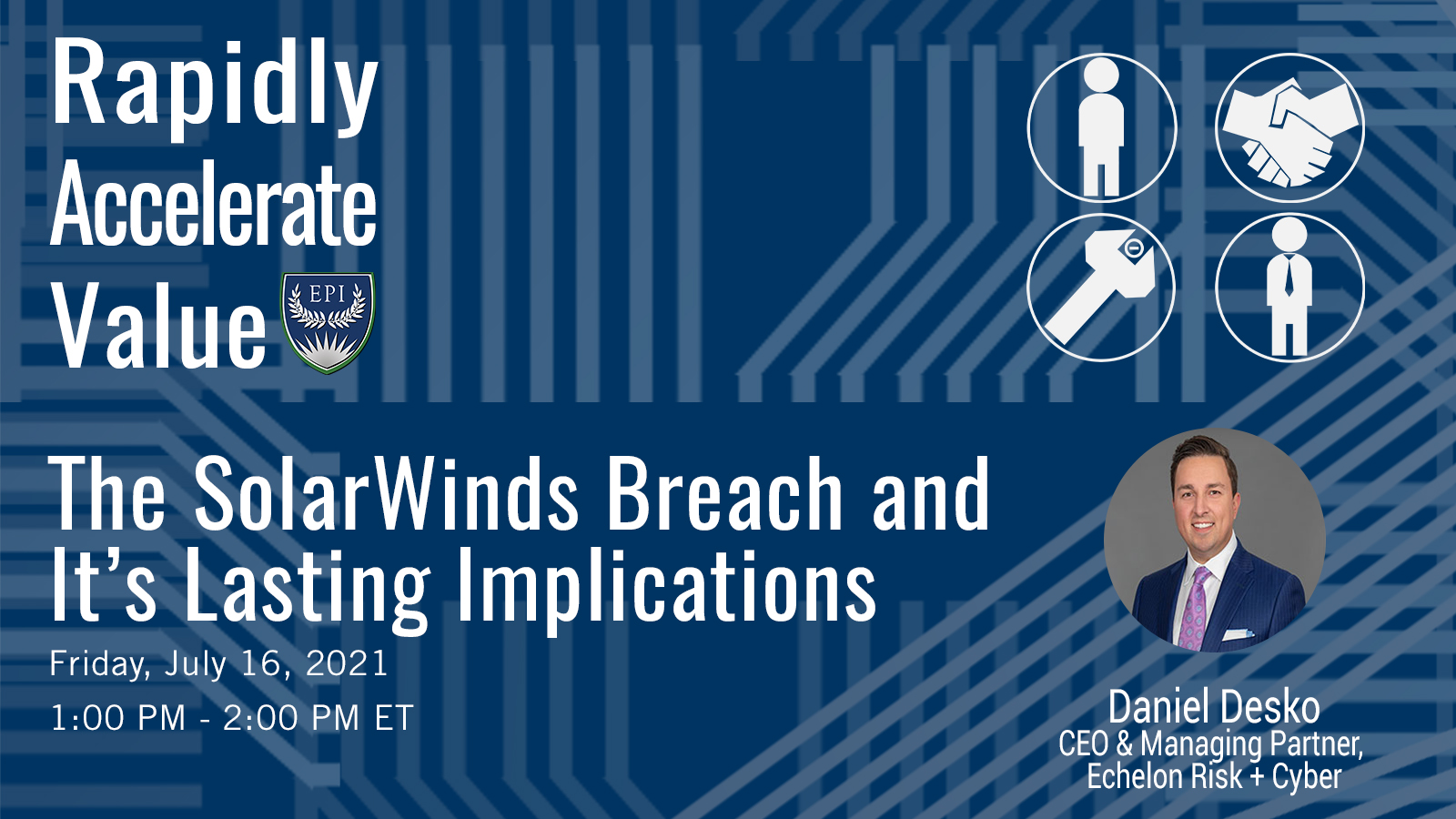 The SolarWinds Breach and It's Lasting Implications
