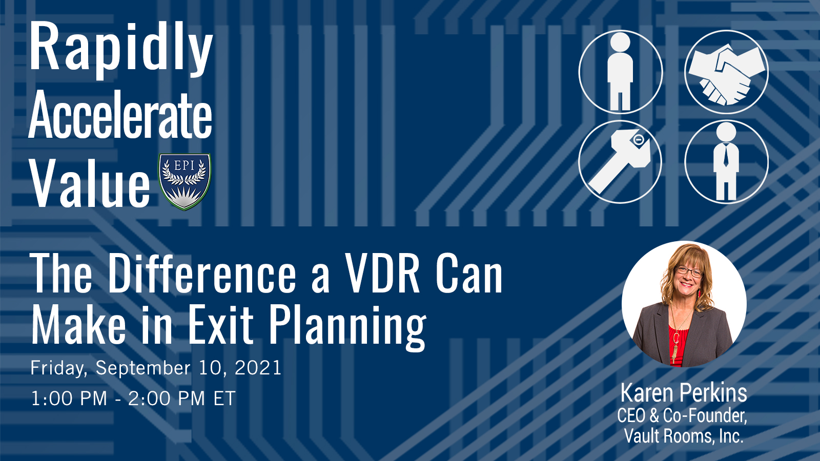 The Difference a VDR Can Make in Exit Planning