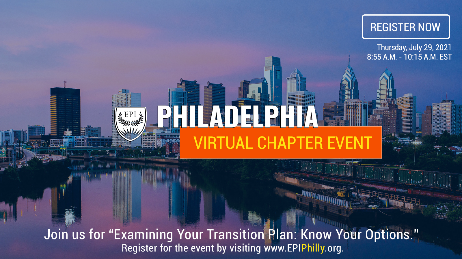 Examining Your Transition Plan: Know Your Options