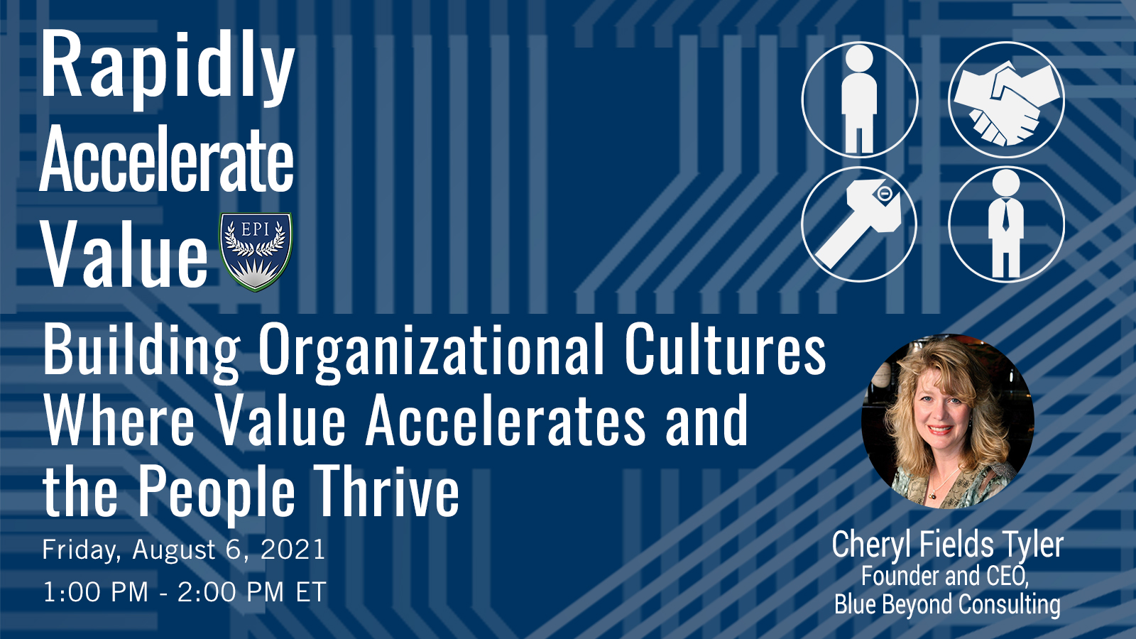 Building Organizational Cultures Where People Thrive