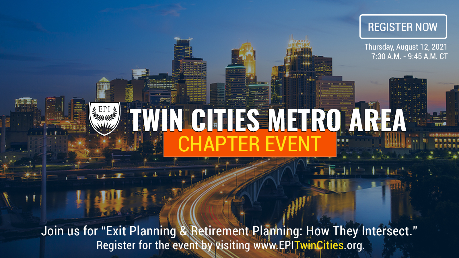 Exit Planning & Retirement Planning: How They Intersect