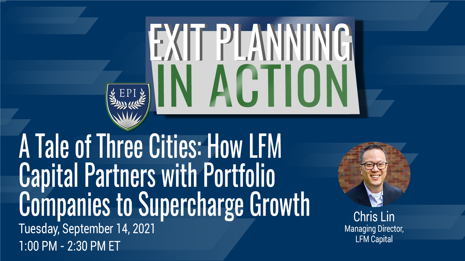 A Tale of Three Cities: How to Supercharge Growth