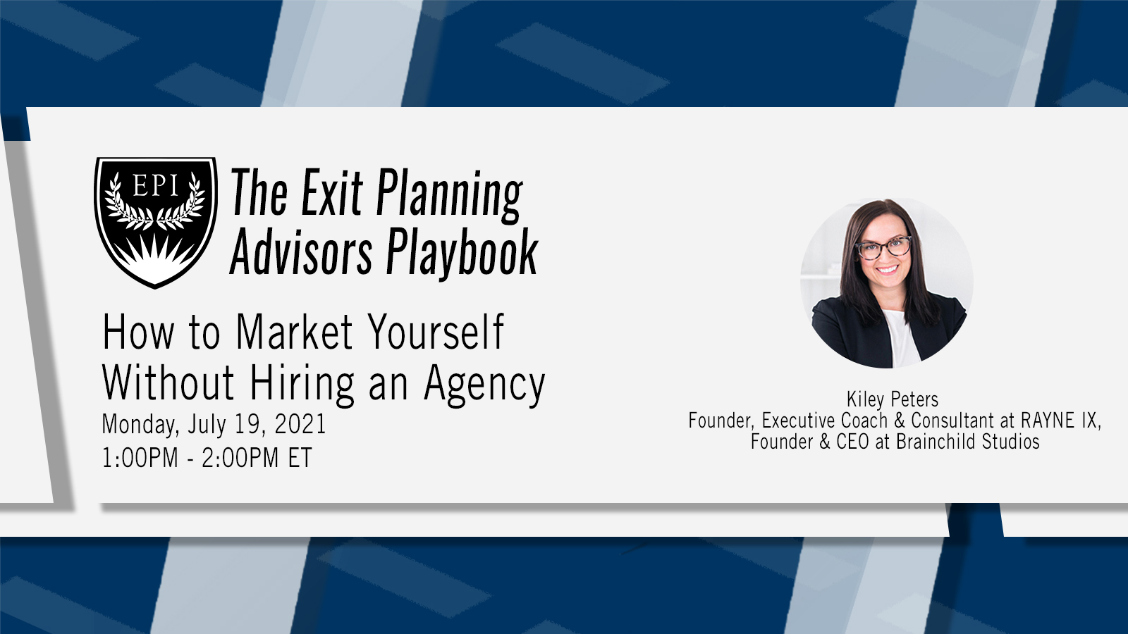 How to Market Yourself Without Hiring an Agency