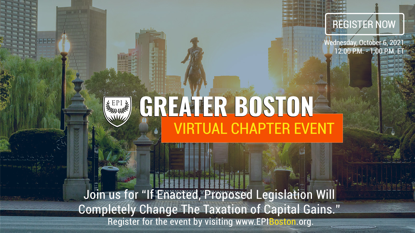 The Taxation of Capital Gains