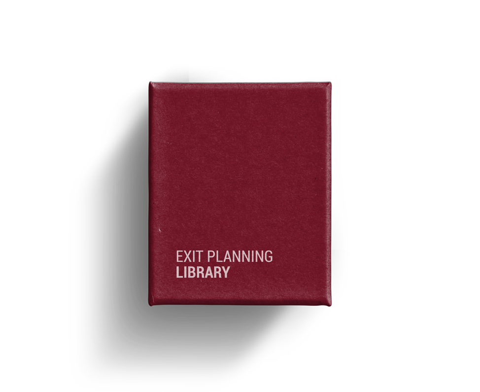 Exit Planning Library