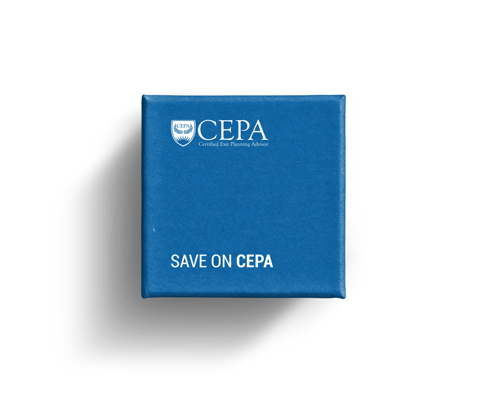 Save on CEPA Package